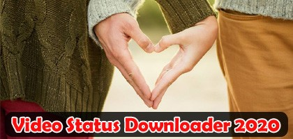 Video Status Downloader 2020 - 30 Second Status Video Download Free