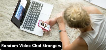 Random Video Chat Strangers