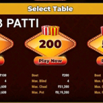 3 Patti New Online Game 2020