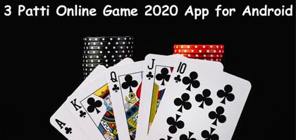 3 Patti Online Game Download
