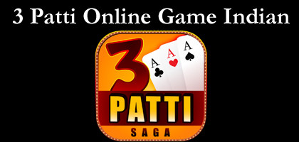 3 Patti Online Game Indian Android App