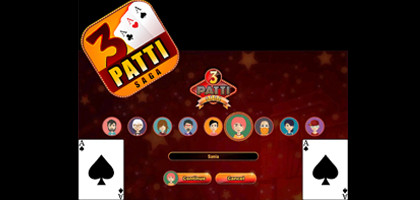3 Patti Online Game New Android App