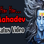 Mahadev Video Status Download Android App