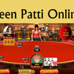 Teen Patti Online – New Teen Patti Game iPhone App